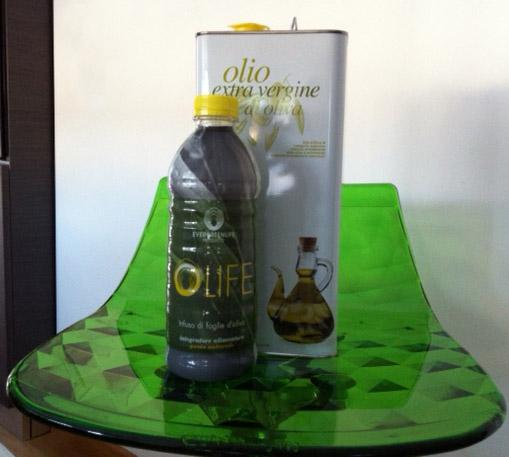Olife contro Olio Oliva