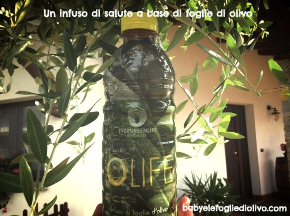 ordinare olife