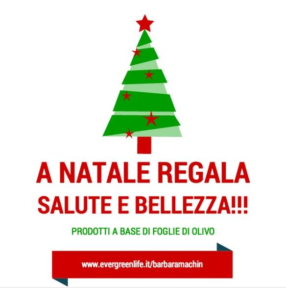 Regali natale evergreen life