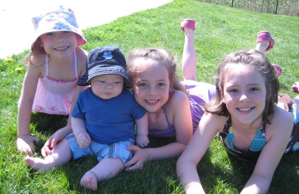 bambini e olife