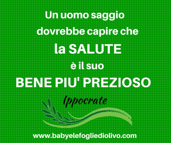 salute ippocrate